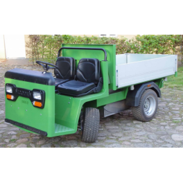Transporter 1200E