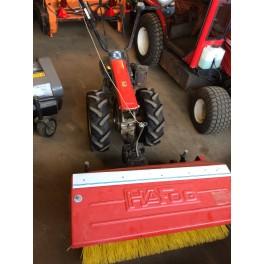 Brugte 2 Hjulede Traktorer med redskaber fra 4.000,-