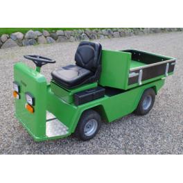 Transporter 770E