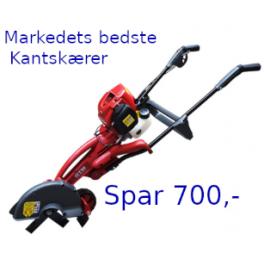 GTM K-Pro 35 Kantskærer